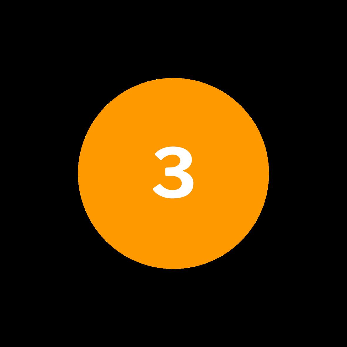 Étape 3 bilan de compétences