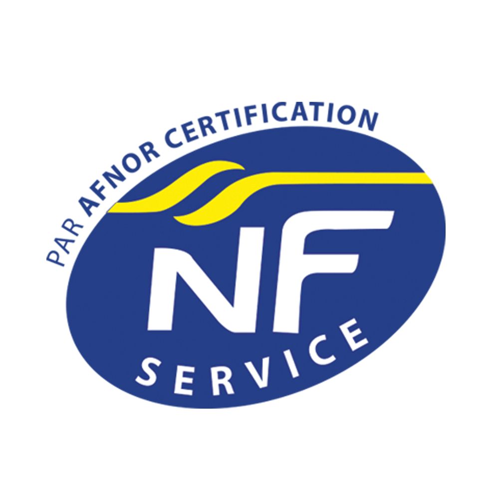 notre certification nf